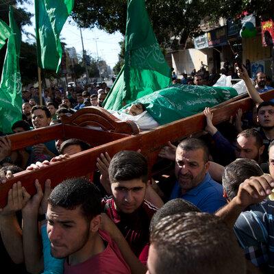 55 Palestinian Protesters Killed, Gaza Officials Say, As U.S. Opens Jerusalem Embassy