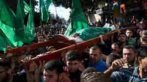 55 Palestinian Protesters Killed, Gaza Officials Say, As U.S. Opens Jerusalem Embassy