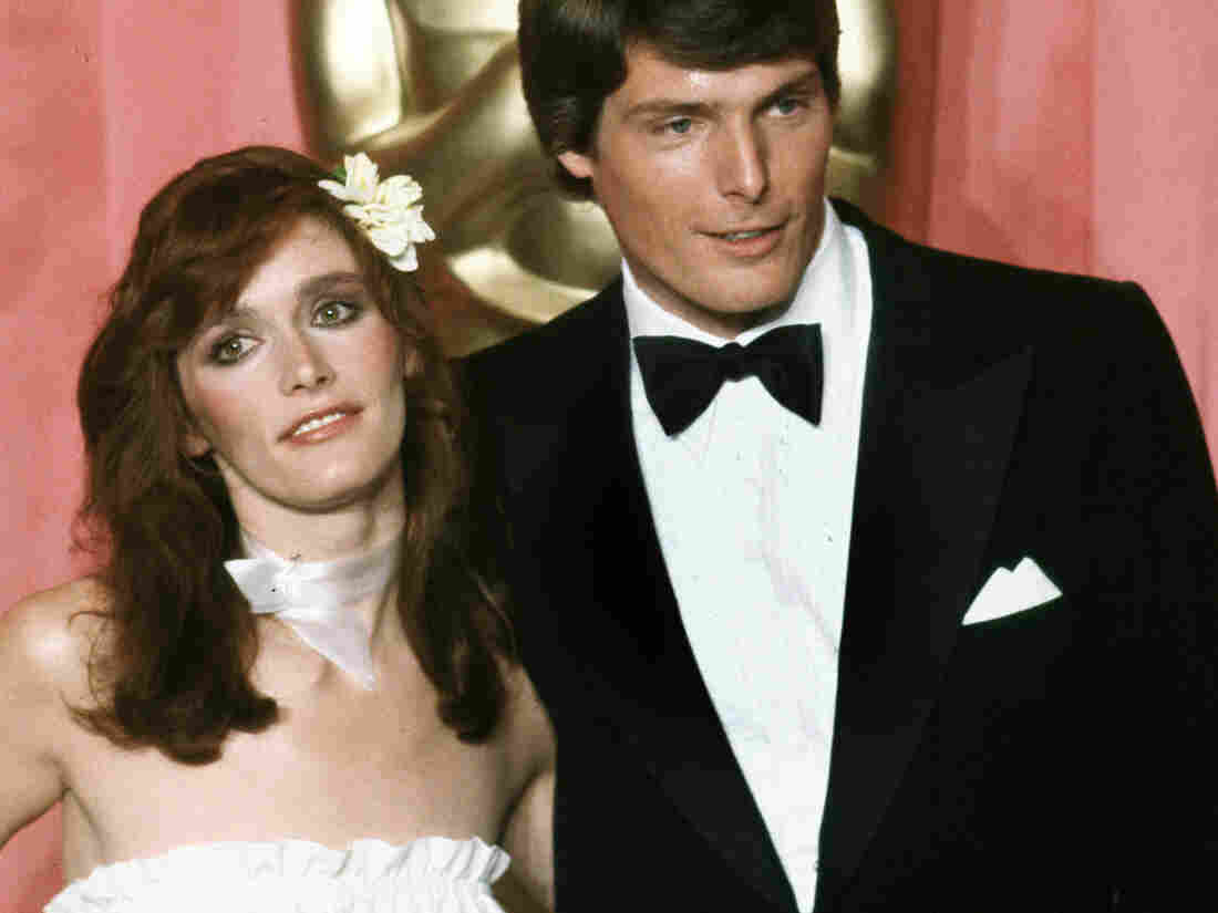 Superman actress Margot Kidder, dead aged 69