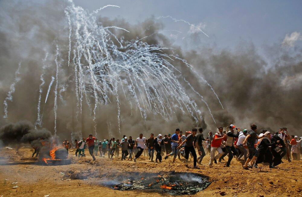 Resultado de imagen de jerusalem gaza