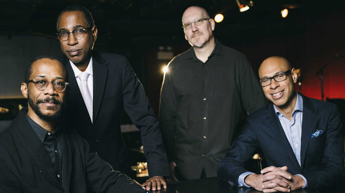 Joshua Redman, 'Still Dreaming,' Pays Emotional Tribute To His Father
