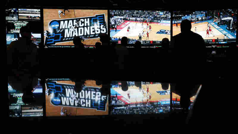 States Eye New Revenues After Supreme Court Backs Legal Sports Betting
