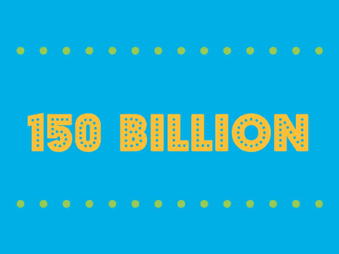 150 Billion