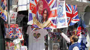 British Businesses Hope To Cash In On Royal Wedding