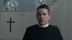 'First Reformed' Asks: 'Will God Forgive Us For Destroying His Creation?'