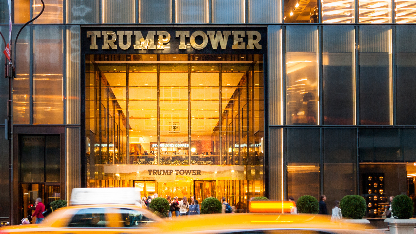 Senate Committee Releases 2,500 Pages About 2016 Trump Tower Meeting