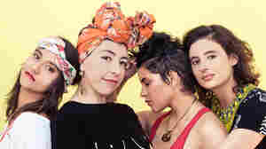 LADAMA: The Pan-Latinx Sound Of Self-Actualization