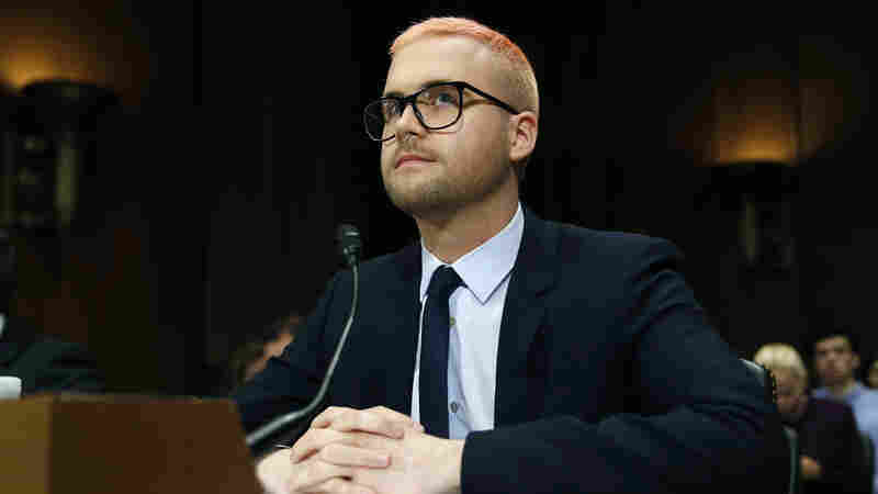 Whistleblower: Cambridge Analytica Aimed To Trigger Paranoia And Racial Biases