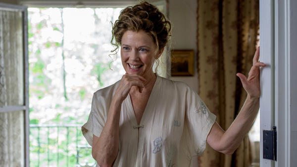 Fresh Air Weekend: Actress Annette Bening; Comic Tig Notaro