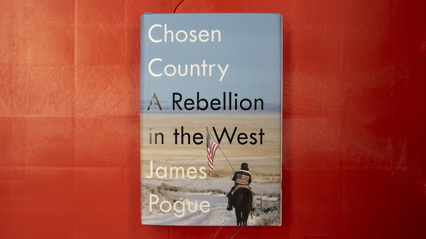 Long-Simmering Rage Leads To Rebellion In 'Chosen Country'