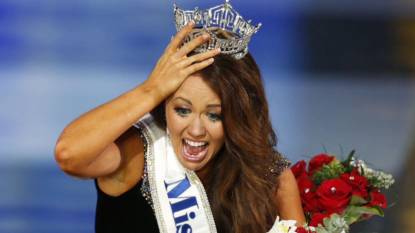 Women Appointed To Top Miss America Leadership Positions After