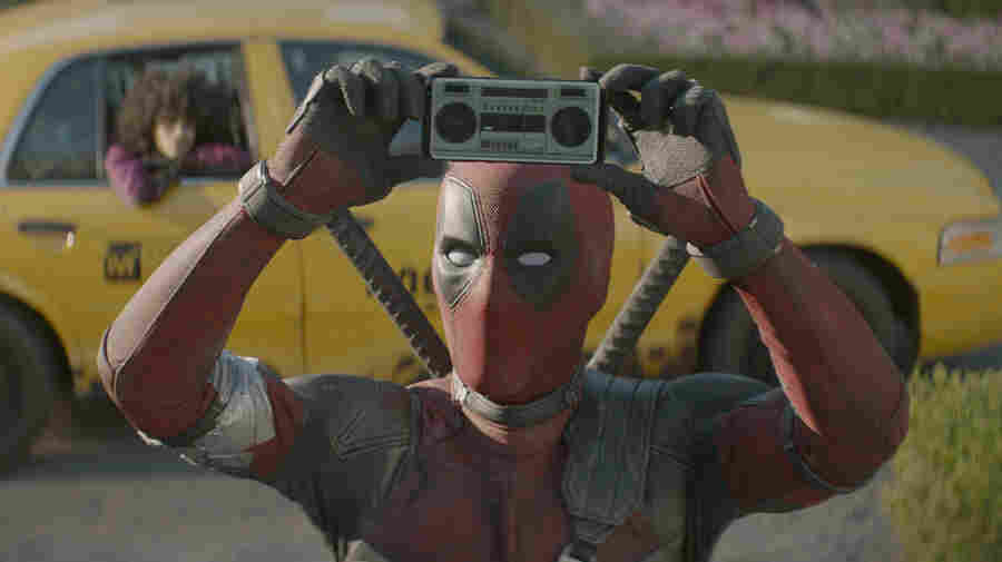 Grim 'N' Gritty Is Out, Glib 'N' Smarmy Is In: 'Deadpool 2'