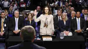 Senate Confirms Gina Haspel As CIA Director