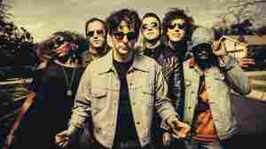 Low Cut Connie's Rise Is 'The Essence Of Rock And Roll'
