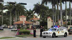 Police 'Neutralize' Gunman Who Fired Shots At Trump National Doral Miami Golf Club