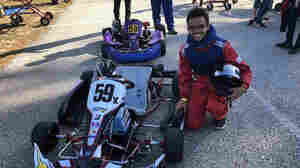 This East Coast Go-Kart Racing Champion Is A 15-Year-Old Phenom