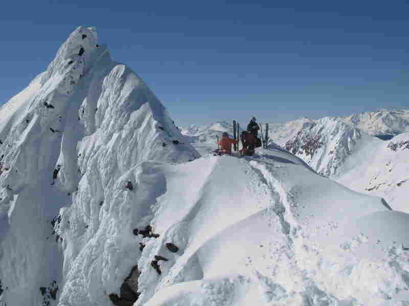 Pylon Peak