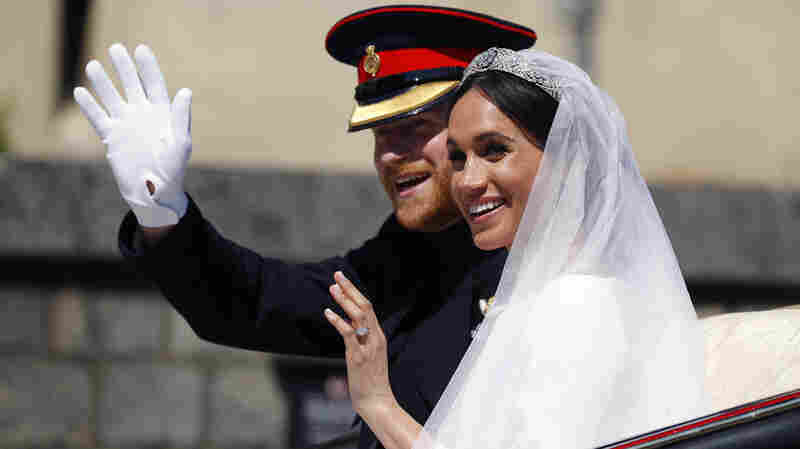 Against The Odds, A Royal Wedding Worth Watching