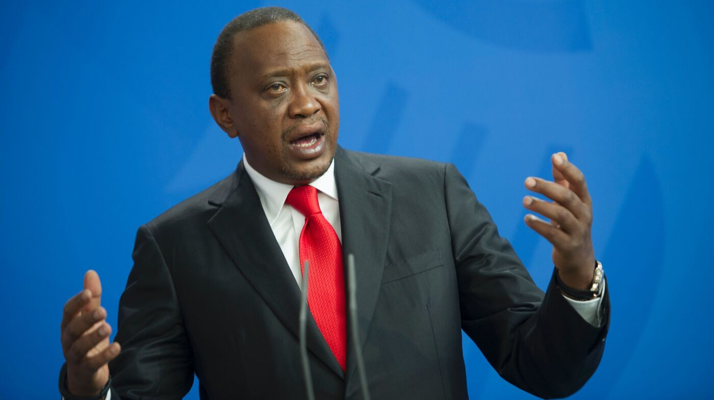 Kenya's Crackdown On Fake News Raises Questions About Press Freedom