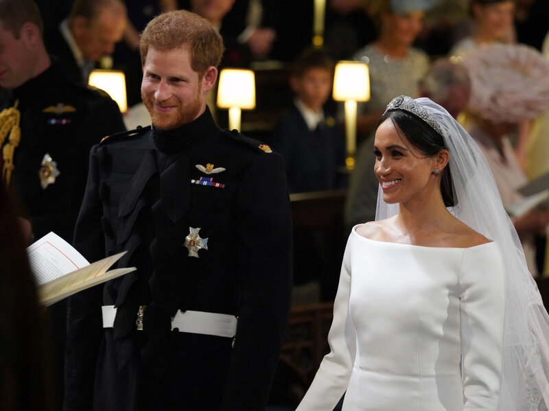 Pictures Of Royal Wedding.Watch The Royal Wedding Of Prince Harry And Meghan Markle