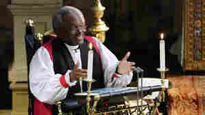 Bishop Michael Curry's Royal Wedding Sermon: Full Text Of 'The Power Of Love'