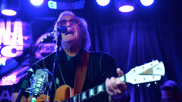 The Prodigal Son is Ry Cooder