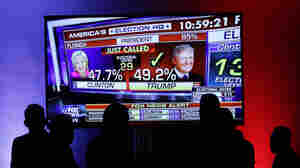Election Night Shakeup: Here Come The New 'Exit' Polls