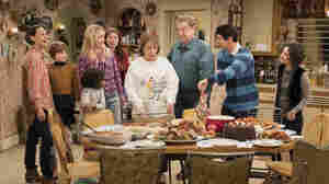 'Roseanne' Reboot Wraps A Bait-And-Switch First Season