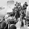 A Campaign Frozen In Time: Photographer Reflects On Covering Bobby Kennedy