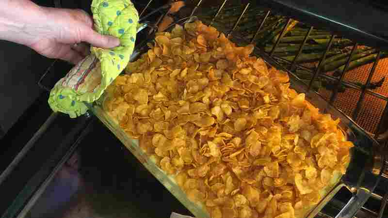 Mormon Funeral Potatoes: The Carb-Heavy Meal For The End of The World