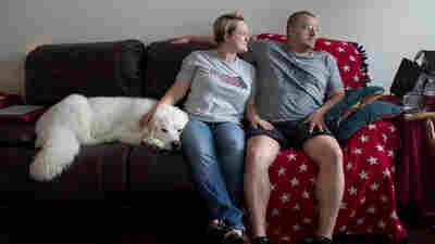 VA's Caregiver Program Still Dropping Veterans With Disabilities