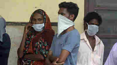 10 Dead From Nipah Virus In Southern India