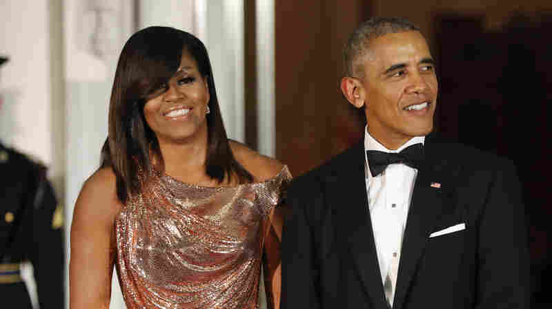 Obamas Sign Deal With Netflix, Form 'Higher Ground Productions'