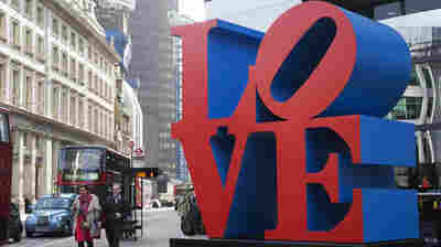 Artist Robert Indiana Dies At 89: The Story Behind 'LOVE'