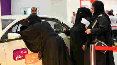 Arrests Of Saudi Women's Rights Activists 'Point To The Limits Of Change'