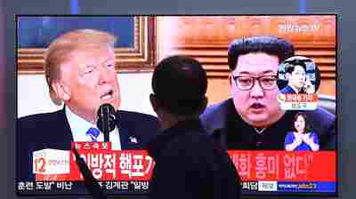 After Minting Coin For North Korea Summit, White House Accused Of Early Celebration