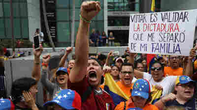 What The World Needs To Do After Venezuela's Vote
