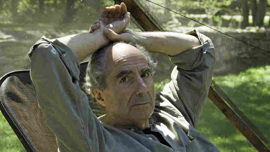 American Novelist Philip Roth, Author Of 'Portnoy's Complaint,' Dies At 85