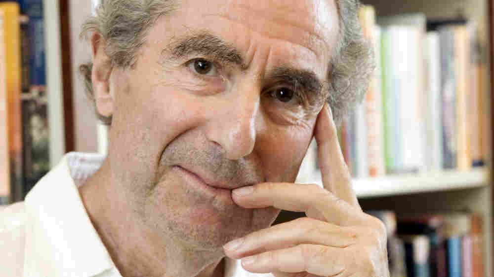 Philip Roth: 'You Begin Every Book As An Amateur'