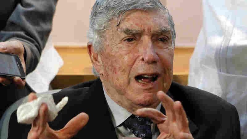 Anti-Castro Militant Luis Posada Carriles Dies At 90