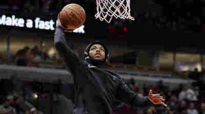Milwaukee Police Disciplined For Using Stun Gun On, Arresting NBA Player