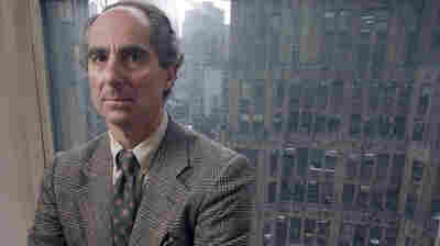 Rest In Peace, Philip Roth, And Thank You