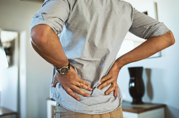 """Patients in the study had """"significantly lower out-of-pocket costs — on the average, $500 — when they visited a physical therapist first,"""" says Bianca Frogner, a health economist at the University of Washington."""