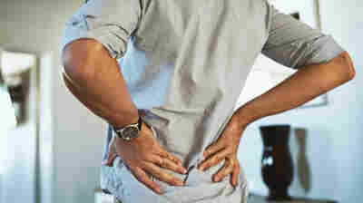 Trying Physical Therapy First For Low Back Pain May Curb Use Of Opioids