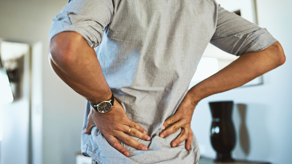 Trying Physical Therapy First For Low Back Pain May Curb Use Of