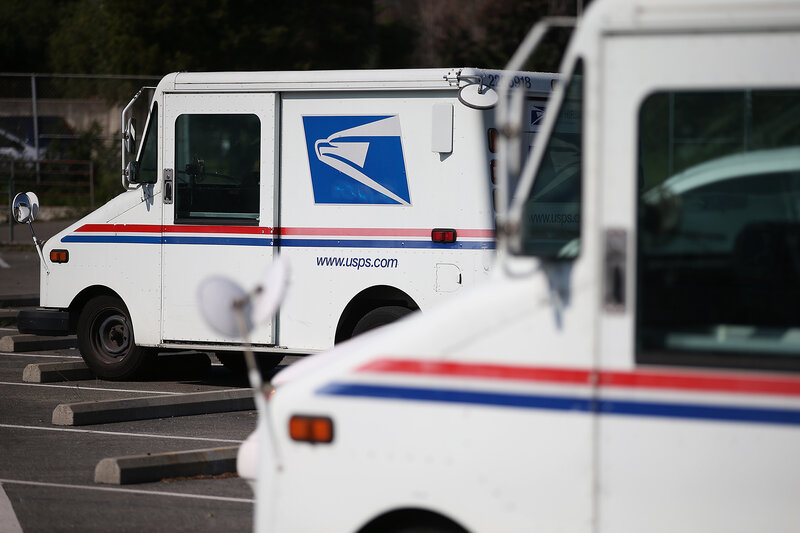 fa14e9e49d Deadly Delivery  Opioids By Mail   NPR