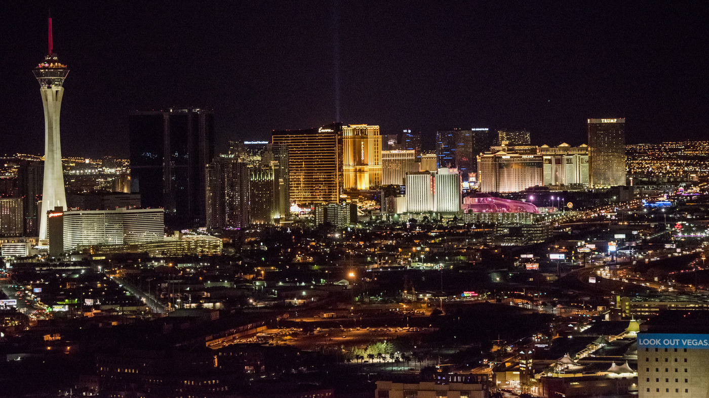 Famed Vegas Casinos Could Be Hobbled As Thousands Of Workers Authorize Strike