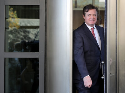 Prosecutors Defend Manafort Warrants Following Challenges Over Evidence
