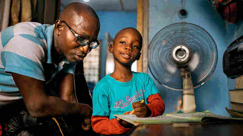 What We Can Learn From Ghana's Obsession With Preschool