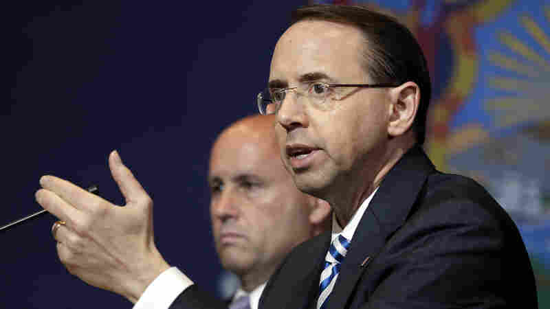 Justice Department To Hold Second, Bipartisan Briefing On Classified Russia Docs